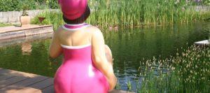 Der Gartenteich Blog Schwimmteich