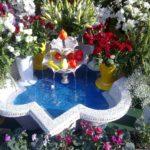 Gartenteichbecken
